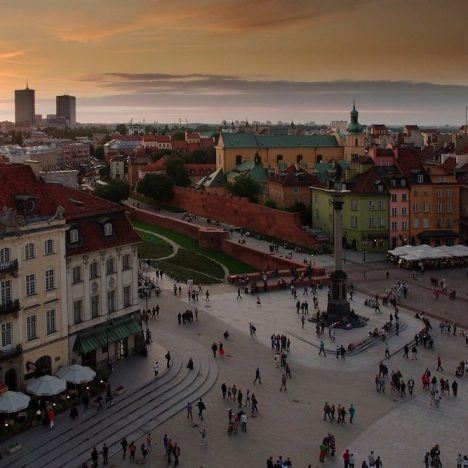 Que visiter lors d'un weekend en couple à Cracovie ?