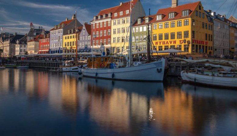 Voyage à Copenhague au Danemark