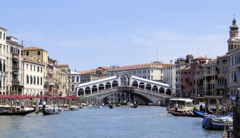 Voyage à Venise en couple tout compris